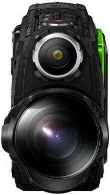 Olympus LPT01 Lens Protector for TG Tracker