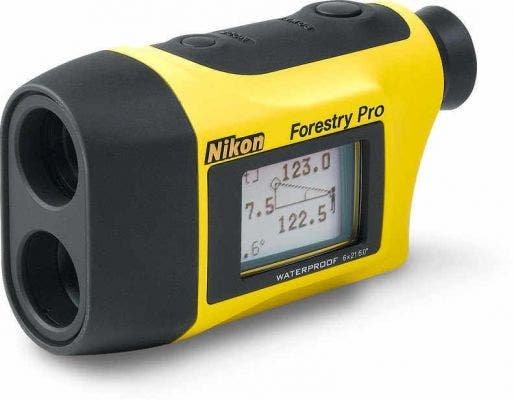 Nikon Laser Forestry Pro Range Finder