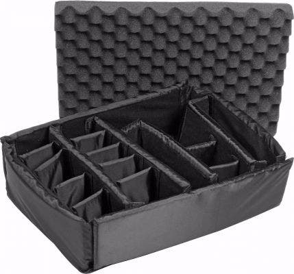 Pelican Padded Divider Insert for 1560 Case