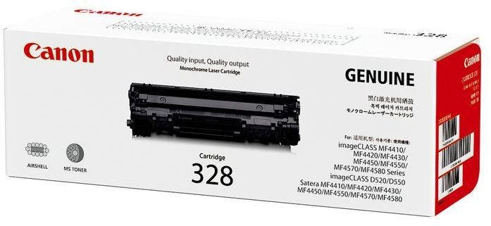 Canon CART328 Toner Cartridge