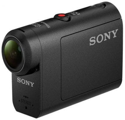Sony HDR-AS50 Action Cam Digital Video Camera