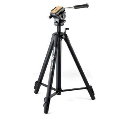 Velbon Videomate 638 Video Tripod