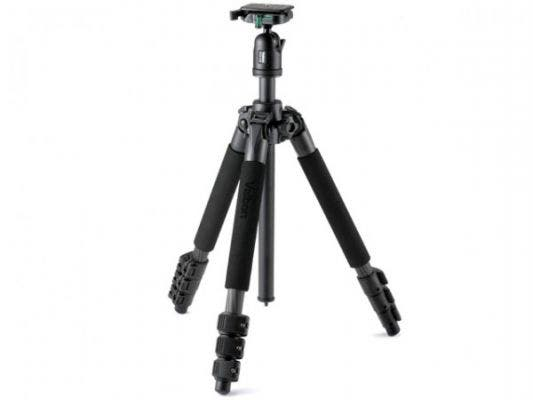 Velbon Sherpa Pro 545D Tripod with Arm Kit