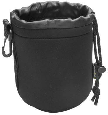 ProMaster Lens Pouch Neoprene - Large