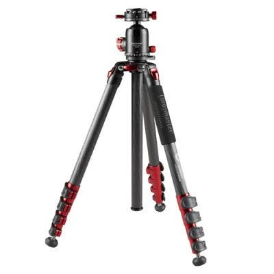 ProMaster Specialist SP528CK Pro Carbon Fiber Tripod Kit - with SPH45P Ball Head