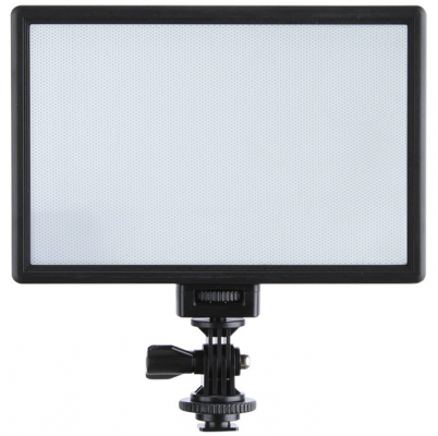 Phottix Nuada S Soft - Video LED Light Panel 192x128x30mm
