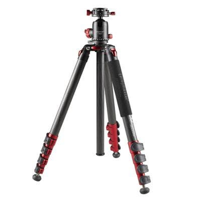 ProMaster Specialist SP532CK Pro Carbon Fiber Tripod Kit - with SPH45P Ball Head