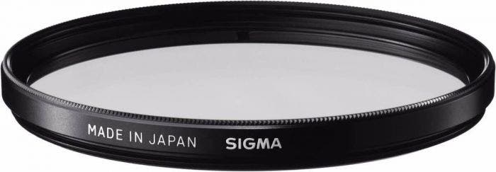 Sigma 105mm UV WR Filter