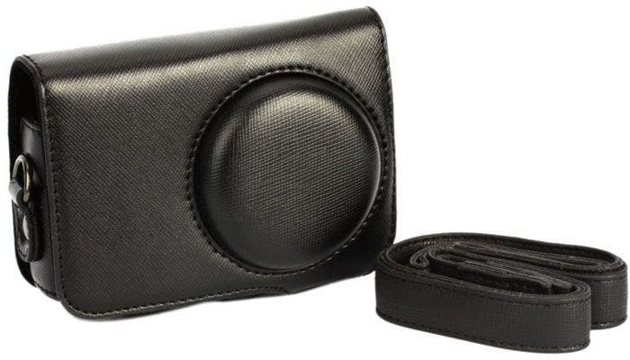 Nikon Coolpix P310 Leather Case