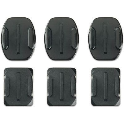 GoPro Flat & Curved Adhesive Mounts