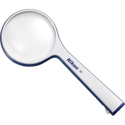 Nikon S1-8D Blue Reading Magnifier