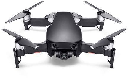 DJI Mavic Air - Onyx Black Drone