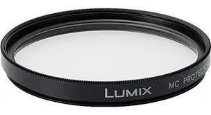 Panasonic 67mm Multicoated Lens Protector Filter