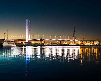 Dockland Lights Photography Workshop - 26 May 2020 | Camera House