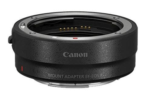 Canon EF-EOSR Mount Adapter