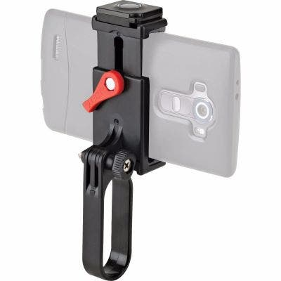 Joby GripTight POV Kit includes Bluetooth Remote - for Smartphones