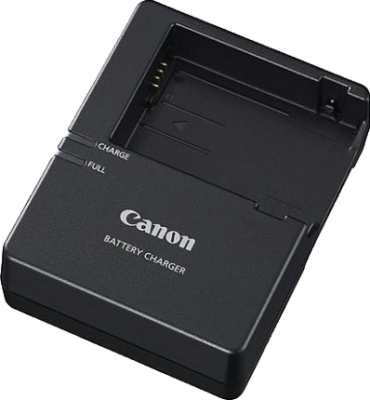 Canon LCE8E Battery Charger