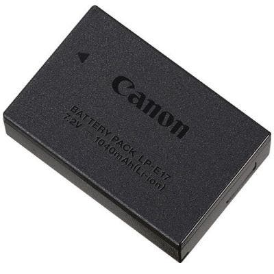 Canon LPE17 Battery Pack
