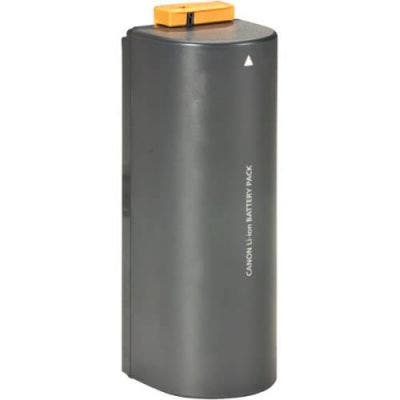 Canon NBCP2L Battery Pack
