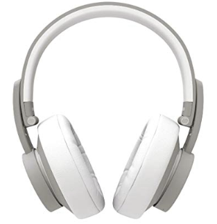 Urbanista - New York Noise Cancelling Bluetooth Headphones Moon Walk - Silver