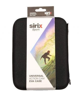 Sirix Universal GoPro Action Cam Case - Small with Pick & Pluck Foam