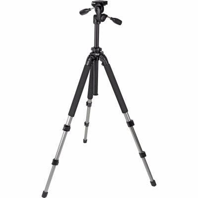 Slik Pro 700 DX Tripod Kit with 3-Way, Pan-and-Tilt Head