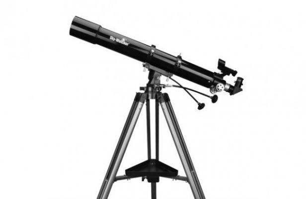 Skywatcher SW909AZ3 900x90mm Refractor Telescope