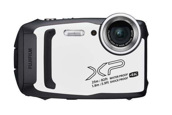 FujiFilm Finepix XP140 - White