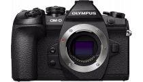 Olympus OM-D E-M1 Mark II Body Black Compact System Camera