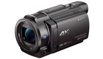 Sony FDR-AX33 4K Ultra HD Digital Video Camera