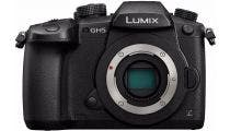 Panasonic GH5 Body Compact System Camera