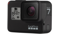 GoPro HERO 7 Black w/BONUS GoPro 30L Dry Bag