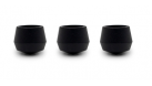 ProMaster XC-M 522 Replacement Rubber Feet - Set of  3