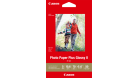 Canon PP3014X6-50 50 Sheets Photo Paper Plus Glossy II Paper