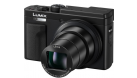 Panasonic Lumix TZ95 Black Digital Compact Camera