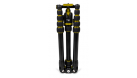 ProMaster XC-M 522K Professional Tripod Kit - Yellow
