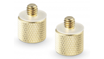 """SmallRig Thread Adapter with female 3/8"""" to male 1/4"""" thread 1027"""