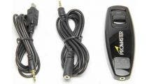 ProMaster Remote Shutter Cable Release - Olympus RM-UC1