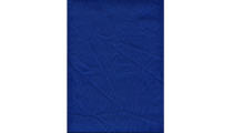 ProMaster Backdrop Poly Cotton 10'x12' Solid - Chroma Blue