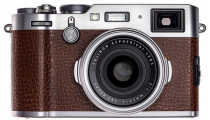 FujiFilm X100F Brown Digital Compact Camera