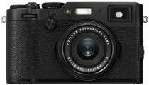 Fujifilm X100F Black Digital Compact Camera