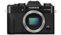 FujiFilm X-T20 Black Body Compact System Camera