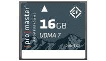 ProMaster CF Rugged 16GB 1066x 160MB/s Professional Memory Card