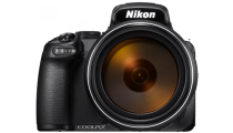 Nikon Coolpix P1000 Digital Compact Camera
