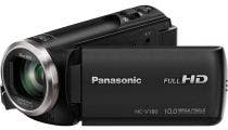 Panasonic HC-V180 Black Digital Video Camera