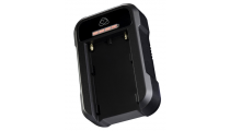 Atomos 2A Fast Battery Charger for Atomos Monitors, Recorders & Converters