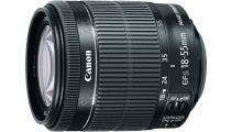 Canon EFS 18-55mm f/4.0-5.6 IS ST Lens
