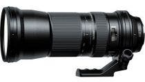 Tamron SP 150-600mm f/5-6.3 Di VC USD G1 - Nikon