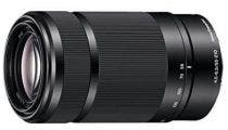 Sony NEX 55-210mm f/4.5-6.3 Zoom Telephoto Lens