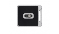 ProMaster Quick Release Plate for XC-M Series Tripod - Silver